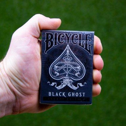 Ghost Legacy (Bicycle & Ellusionist)