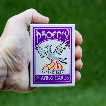 Phoenix (Card Shark)