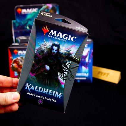 Kaldheim Theme booster MTG (Magic: The Gathering)