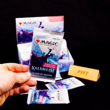 Kaldheim Set Booster (Magic: The Gathering)