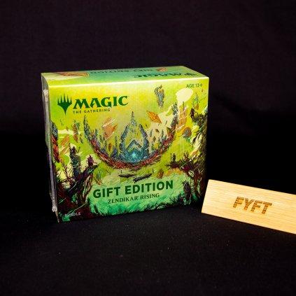 Zendikar Rising Bundle - Gift Edition (Magic: The Gathering)