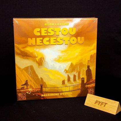 Cestou Necestou (REXHry)