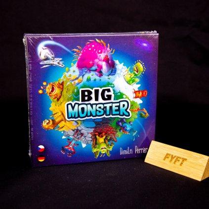 Big Monster - CZ (BoardBros)