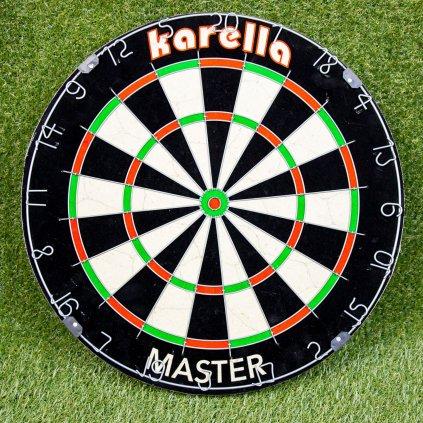 Turnajový terč Master (Karella)