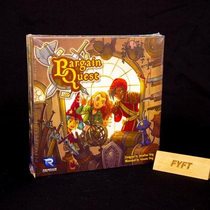Bargain Quest - EN (Renegade Game)