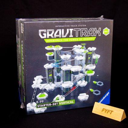 GraviTrax Starter Set Vertical (Ravensburger)