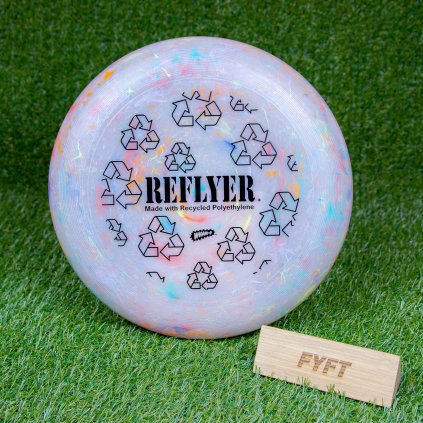 Reflyer - Recycled Ultimate Frisbee 175g (Wham-O)