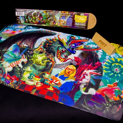 MTG podložka - Easter Dragon 2021 Playmat (Dragon Shield)