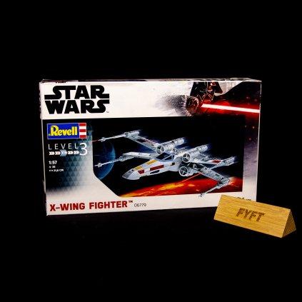 Star Wars: X-wing Fighter - Model Kit 1:57 (Revell)