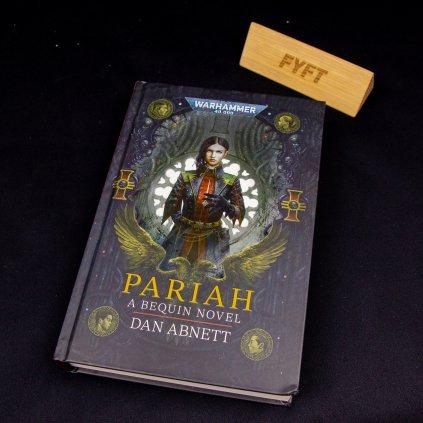 Warhammer 40000: Pariah - A Bequin Novel