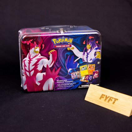 Pokémon: Sword and Shield - Collector's Chest 2021
