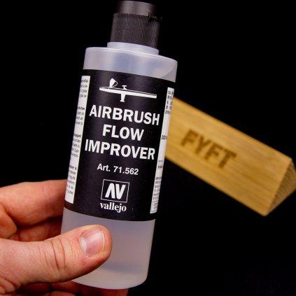 Vallejo 71.562 Airbrush Flow Improver 200ml