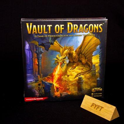 Dungeons & Dragons: Vault of Dragons - EN (Gale Force Nine)