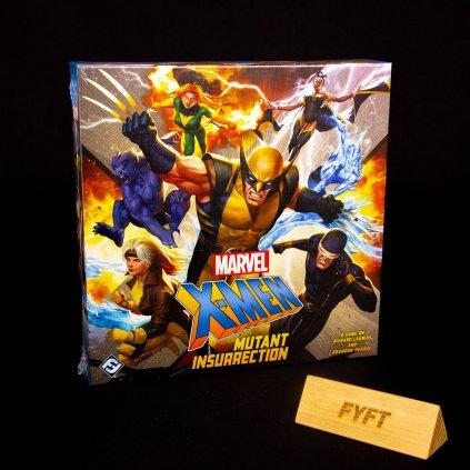 X-Men: Mutant Insurrection - EN (FFG)