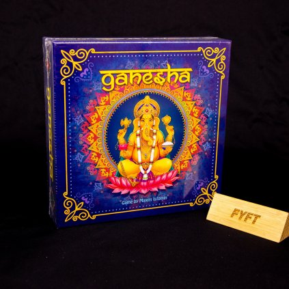 Ganesha - EN (Crowd Games)