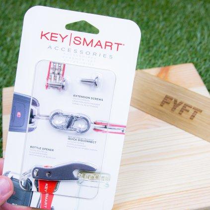KeySmart - Accessories Pack