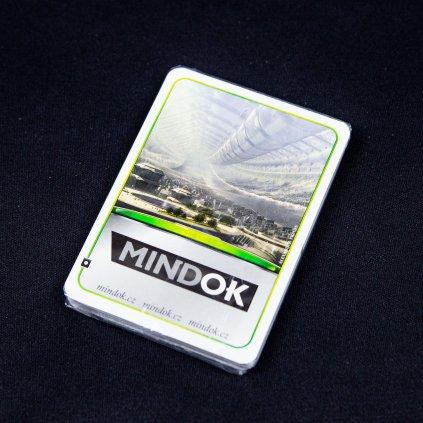 Kickstarter karty ke hře Mars - Teraformace: Neklid (Mindok)