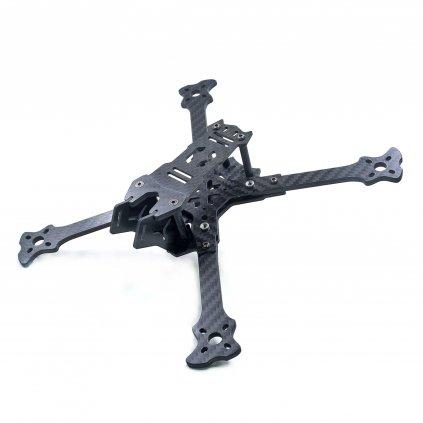 Pika OX-X5 - rám dronu (GEPRC)