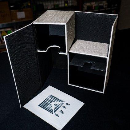 Elder Dragon Vault deckbox (Legion)