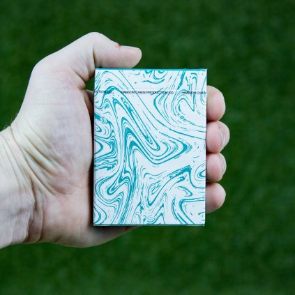 Juggler Marble Edition (Juggler Playing Card Co.)
