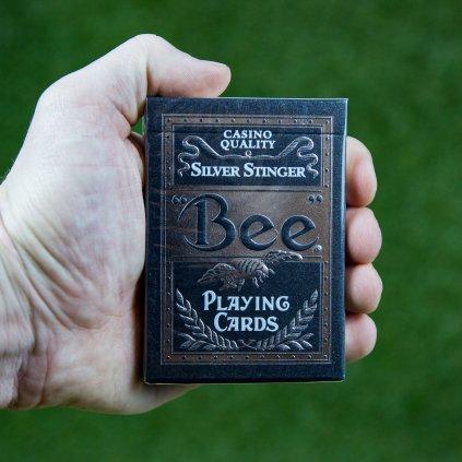 Bee Silver Stinger (USPCC)