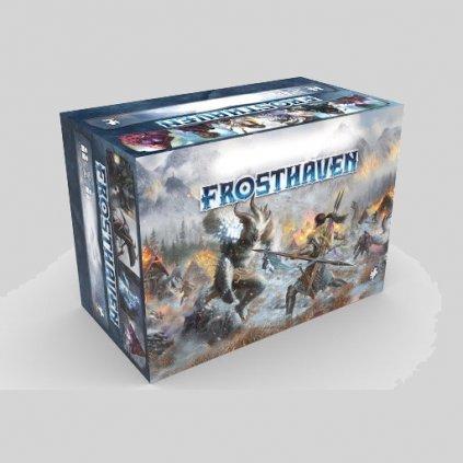 Frosthaven - CZ (Albi) VYSTAVENO