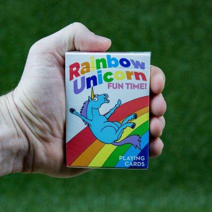 Rainbow Unicorn Special Edition (USPCC)