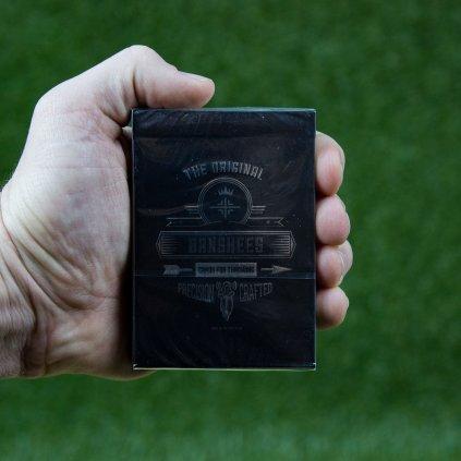 Banshees - karty pro házení: Standard Edition