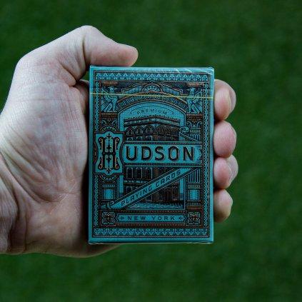 Hudson (Theory11)