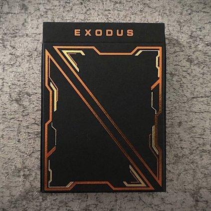 Odyssey Exodus (FTCC)
