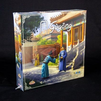 Gùgōng CZ+ENG (Game Brewer)