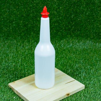 Flairco bottle - Flair cvičná lahev: Malibu malá
