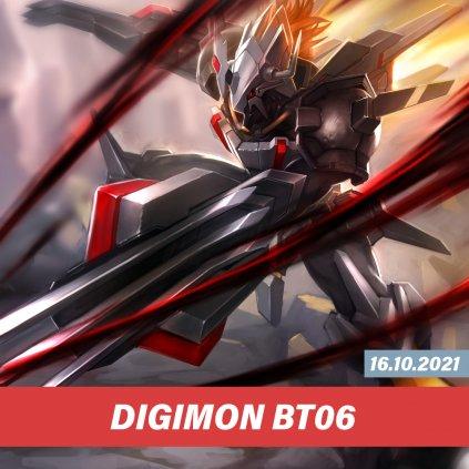 DIGIMON BT06 produkt