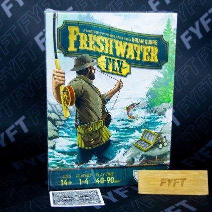 Freshwater Fly - EN (Bellwether Games)