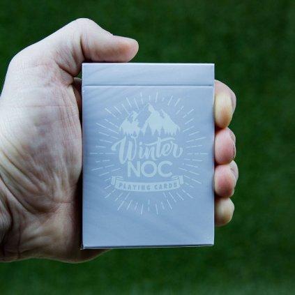 NOC Winter Edition (HOPC)