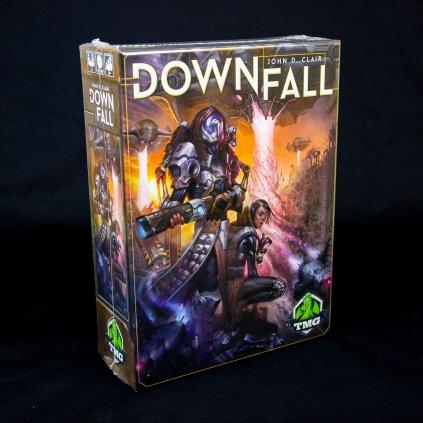 Downfall - EN (Tasty Minstrel Games)