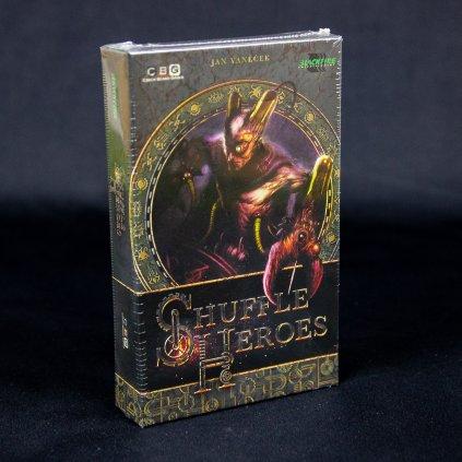 Shuffle Heroes - EN (CBG)