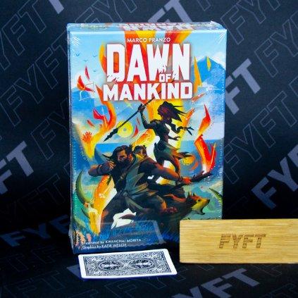 Dawn of Mankind - EN (Tasty Minstrel Games)
