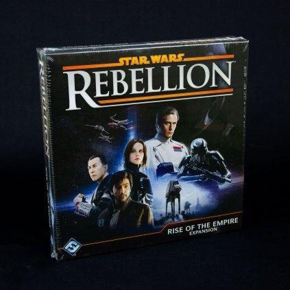 Star Wars: Rebellion - Rise of the Empire - EN (FFG)