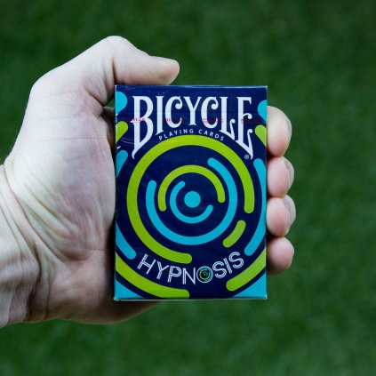 Hypnosis (Bicycle)