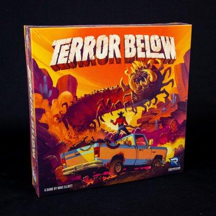 Terror Below - EN (Renegade Game)
