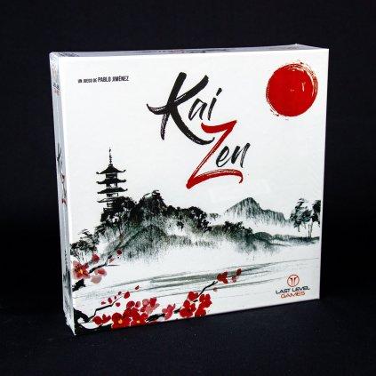 Kai-Zen - EN/SP (Last Level)