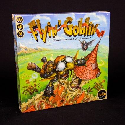 Flyin' Goblin - EN (Iello)