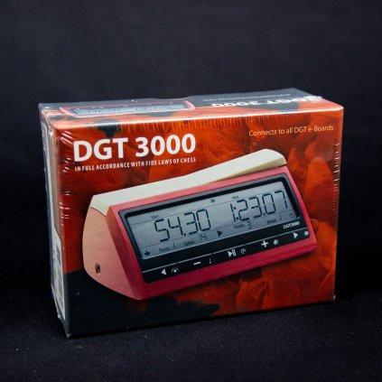 DGT3000 Šachové hodiny (DGT)