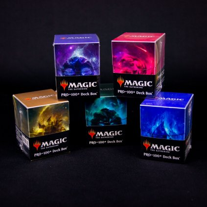UP - PRO 100+ Deck Box (Magic: the Gathering deckbox)