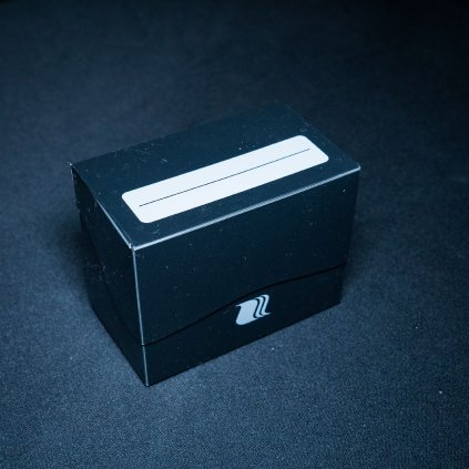 Blackfire Horizontal 80 Deck box (MTG krabička na karty) deckbox