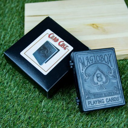 Card Case - kouzlo