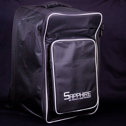 Sapphire Bag - batoh na hry (Red Glove)