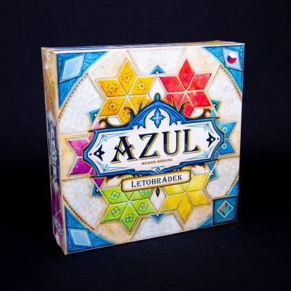 Azul - Letohrádek (Mindok)