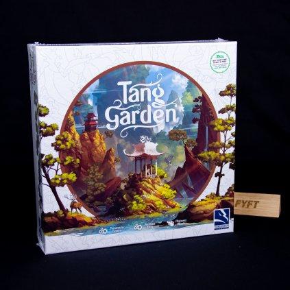 Tang Garden - EN (Lucky Duck Games)